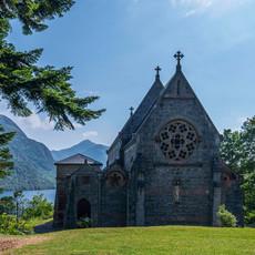 Saint Mary & Saint Finnan  Church Glenfinnan