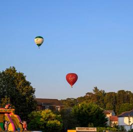 Ballon Festival