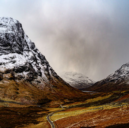 Shades of Glencoe