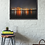 Thumbnail: Photo Print - Night on the River Forth