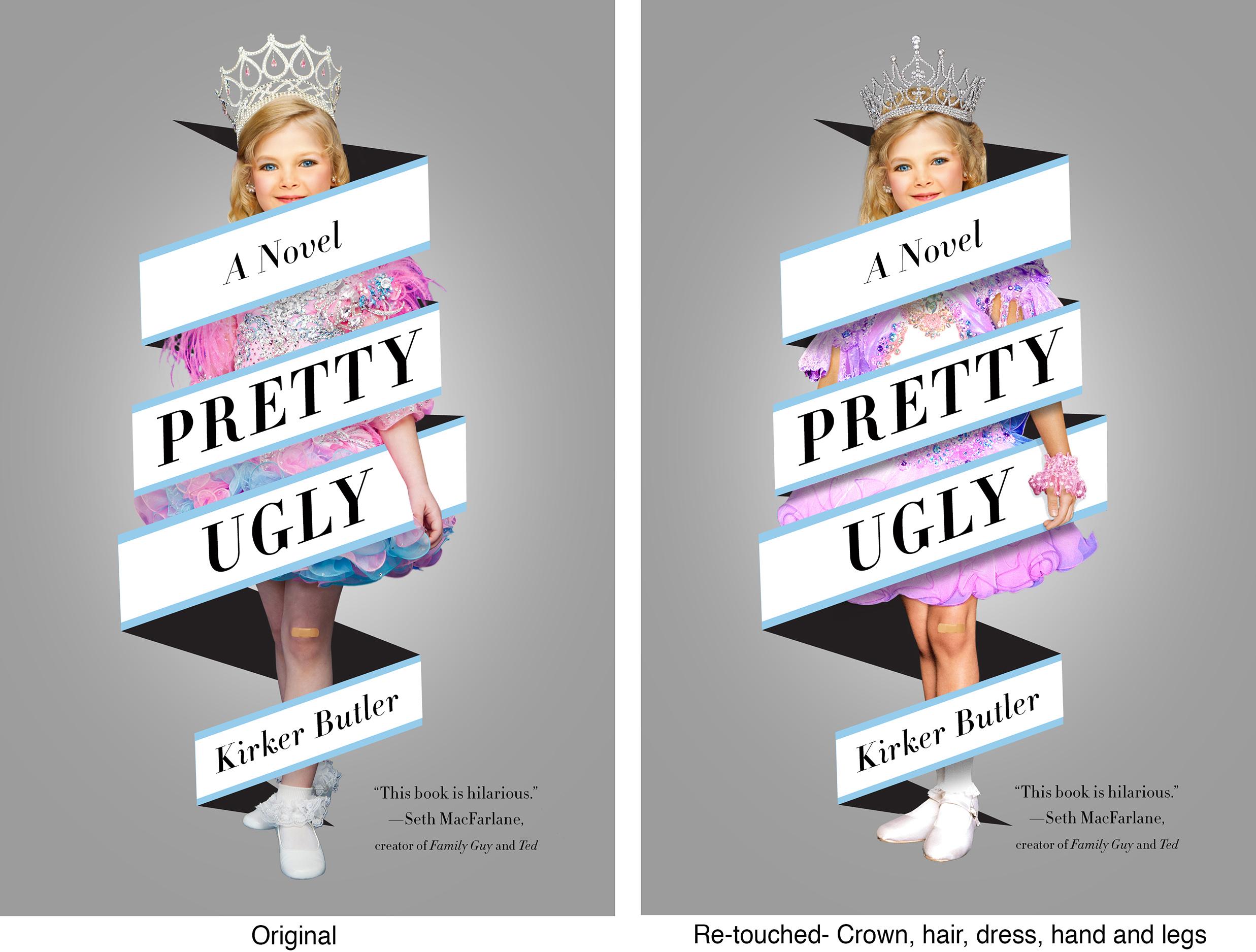Pretty Ugly_Sample