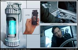 Freeze Grenade Finals
