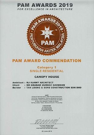 award winning bungalow best architect malaysia top 10 malaysia architect green architects malaysia