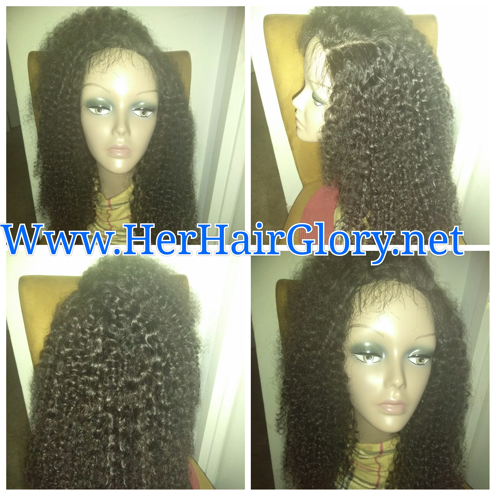 Malaysian Lace Closure wig, Monterey, California