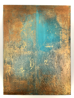 Patina (on view at Ridge Hill for summer 2021)