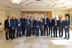 Premio Biagio Agnes 2020 - Roma
