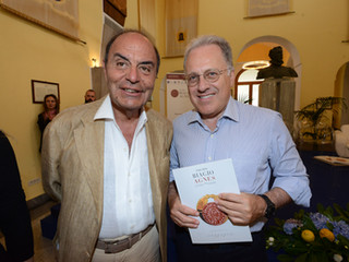 Premio Biagio Agnes 2016 - Sorrento