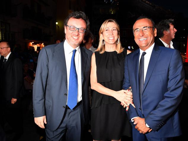Premio Biagio Agnes 2017 - Sorrento
