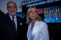 Premio Biagio Agnes 2019 - Sorrento