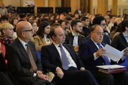 Forum Un Check-up per l'Italia 2019 - Roma