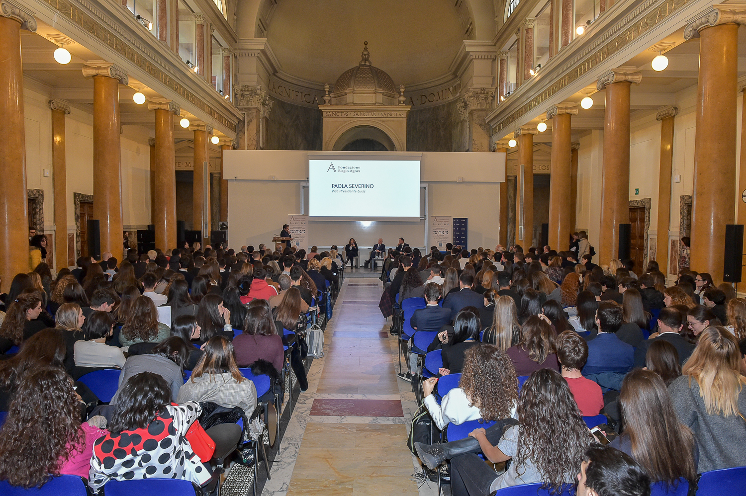 Forum Un Check-up per l'Italia 2019 - Roma