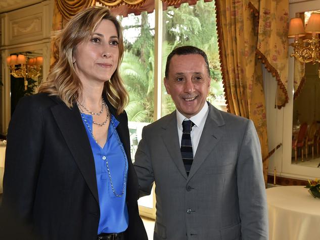 Premio Biagio Agnes 2016 - Roma