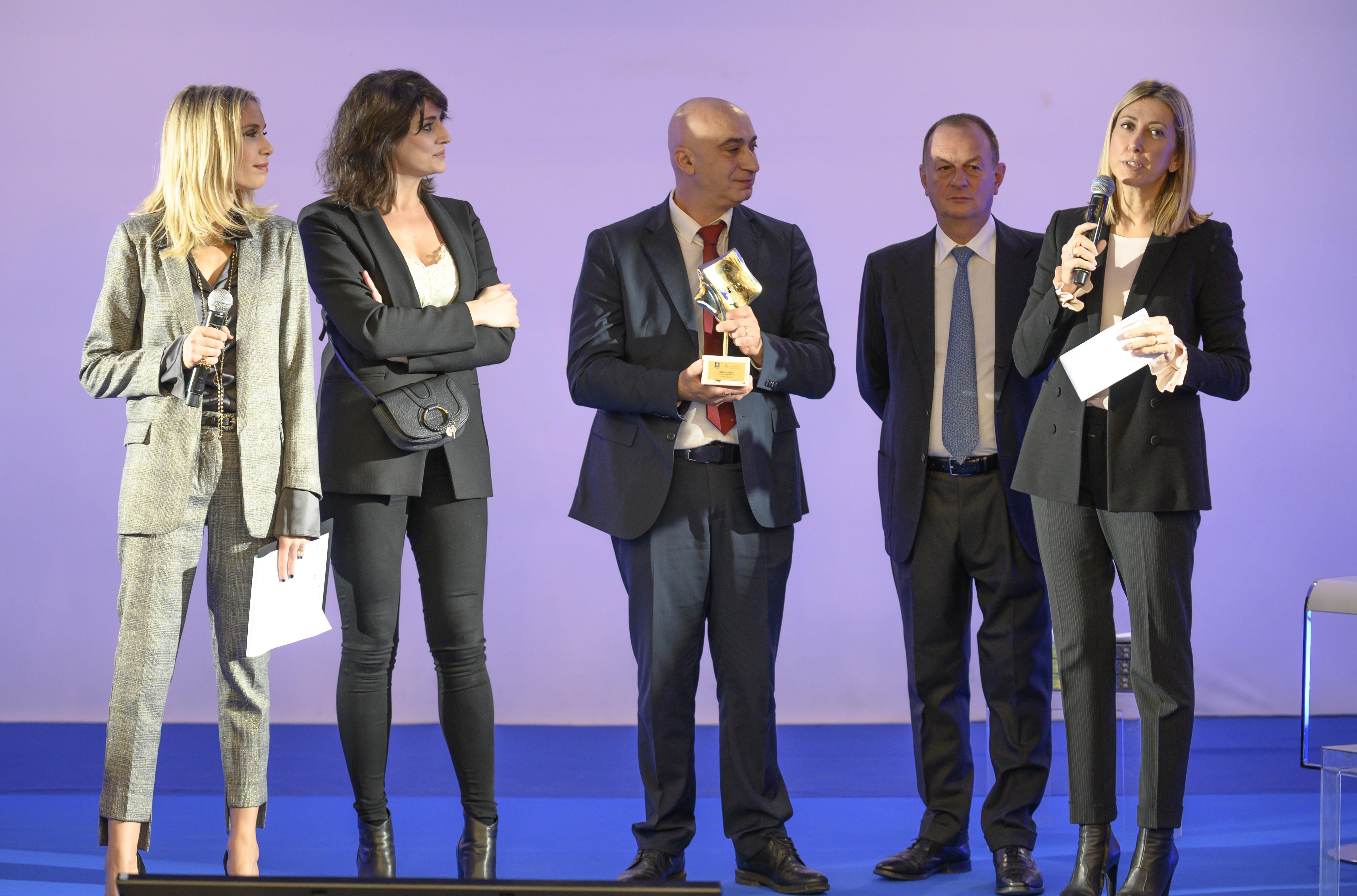 Forum Turismo e Cultura 2019 - Piano di Sorrento