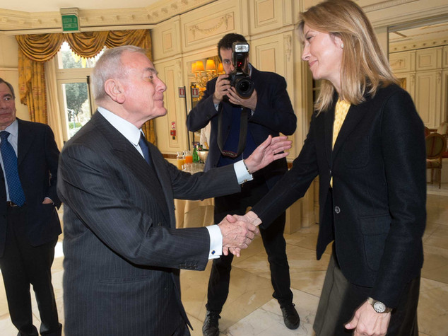 Premio Biagio Agnes 2017 - Roma