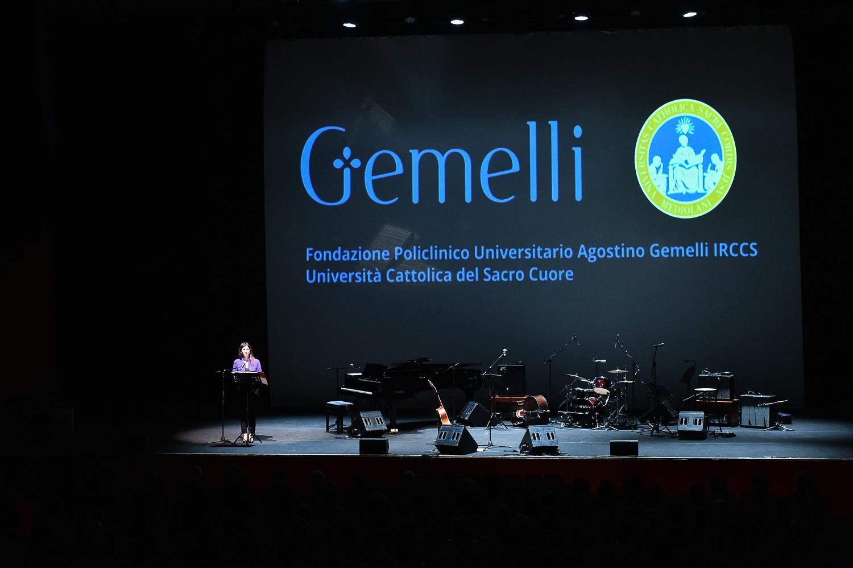 Fondazione Gemelli