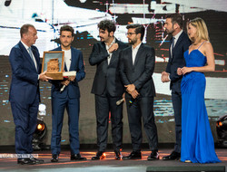 Premio Biagio Agnes 2018 - Sorrento