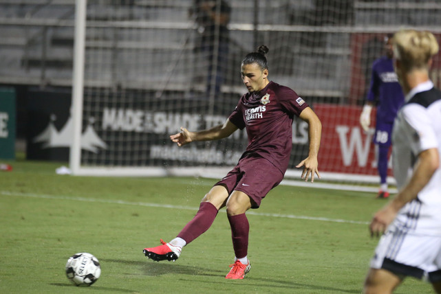 Republic Stoppage Time: The Letdown