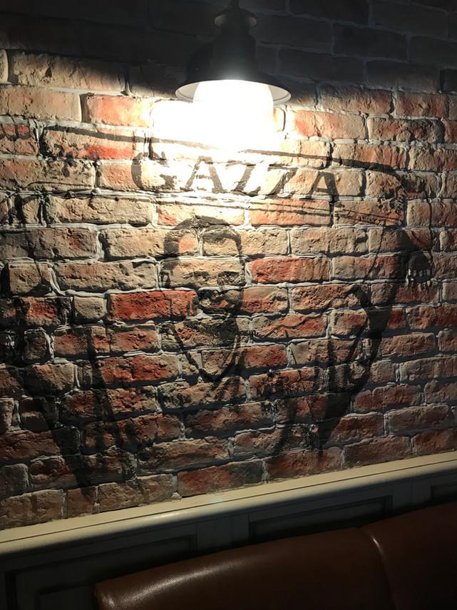 iPhone Archive: Gazza in Ukraine