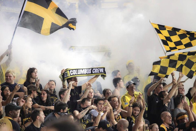 MLS Road Trip Flashback: The Introduction