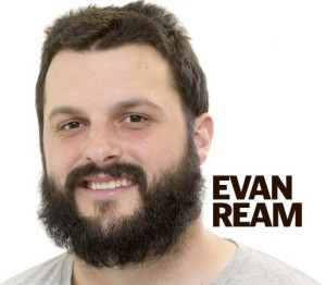 Welcome to EvanReam.com!