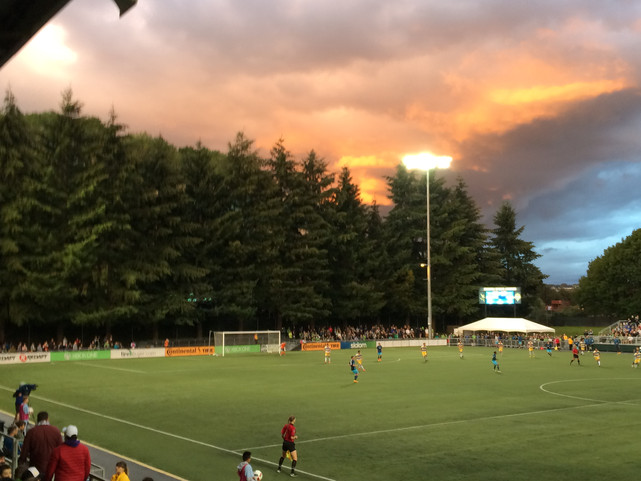 Seattle Sounders FC: A Lesson on Duality