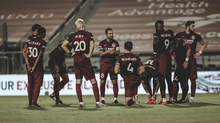 Republic Stoppage Time: Regular Season in the Books