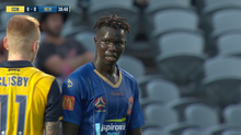 I Watched an A-League Game Last Night