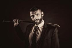 antony Cinturino cinturiwolf acteur cascadeur montpellier