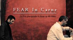 Fear in Carne Antony Cinturino