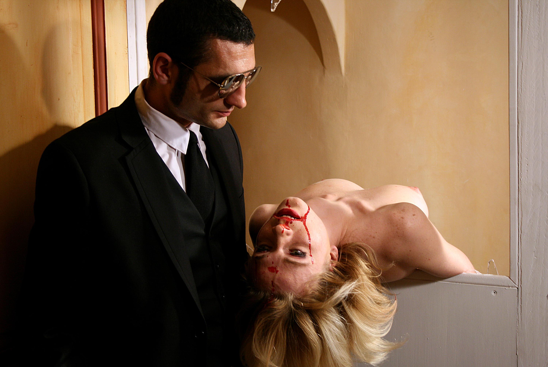 Antony Cinturino Last Caress