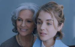 jacqueline-bisset-avec Alice Isaaz