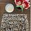 Thumbnail: Leopard Corduroy/White Plaid Lining- Assorted Sizes