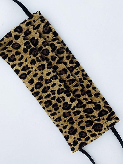 Leopard Small Print