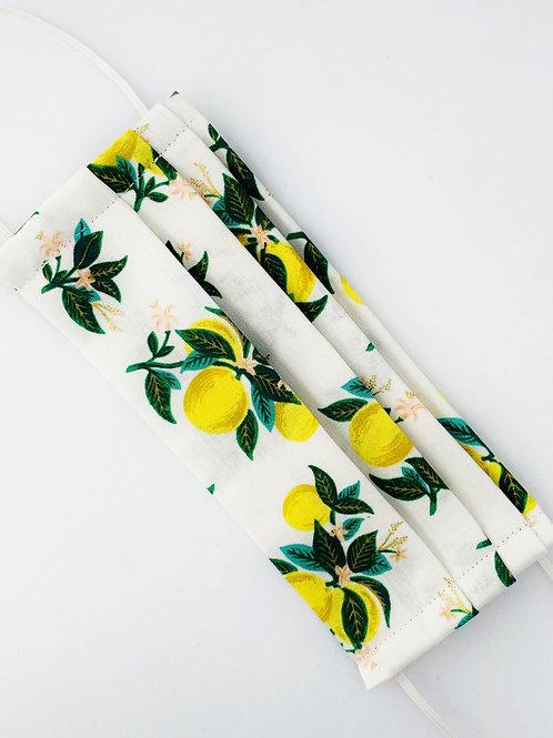 Rifle Paper Co. Lemon Metallic
