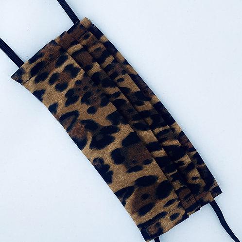 Leopard Large Print