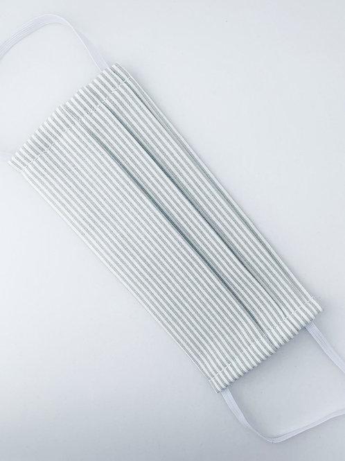 Small Gray Stripe