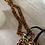Thumbnail: Small Tortoise Acrylic Chain