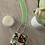 Thumbnail: Mint Green Acrylic Chain