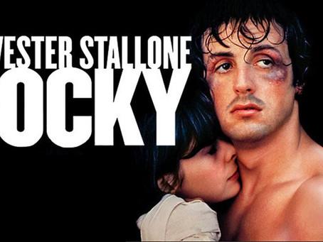 """2020 TB NÃO FEZ BEM AO """"ROCKY""""..."""