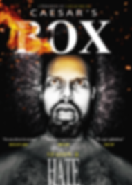 Promo 1 SE01EP01 Caesar' Box web series by Caesar Moura