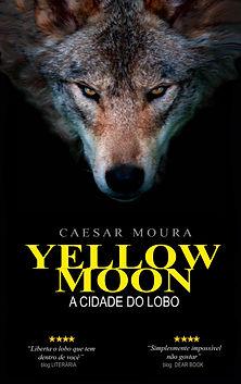 #premiokindle, Caesar Moura, literatura brasileira, terror