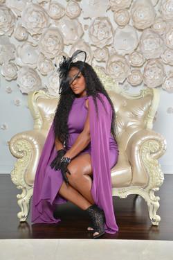 Main Course Divas Kim Lovette