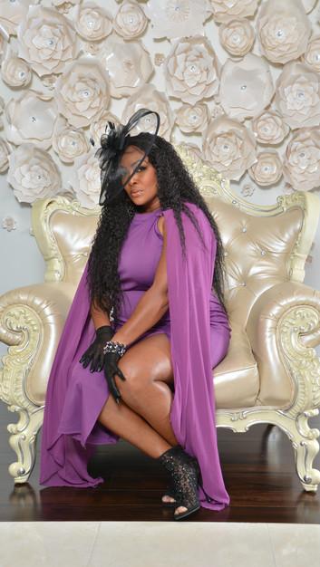 Kim The Believer Diva