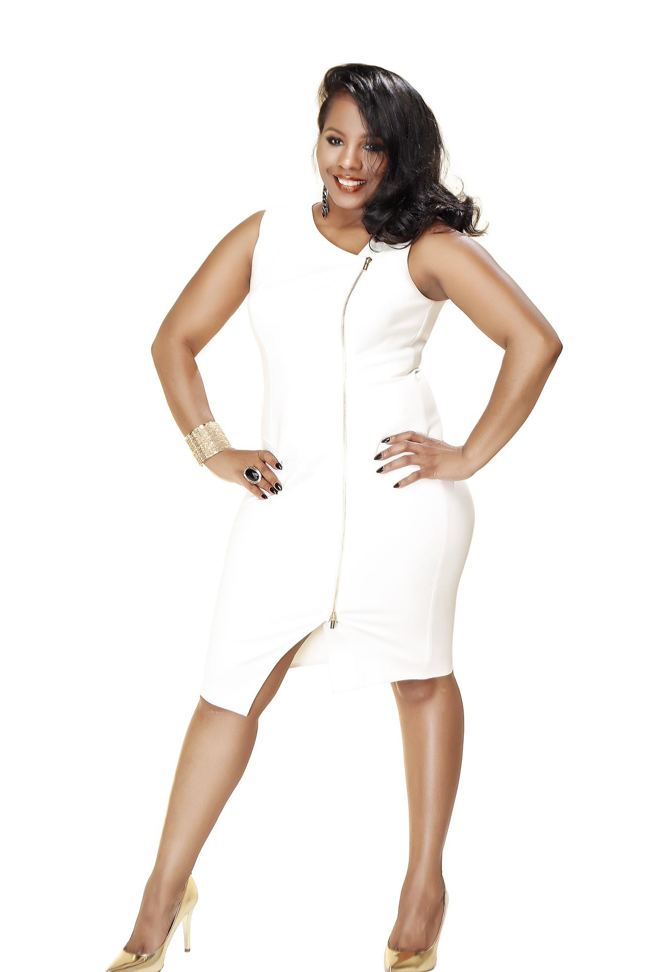 Main Course Divas Nisha Glenn