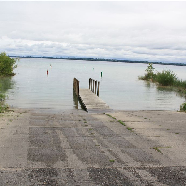 Center Rd Boat Launch