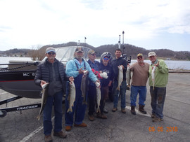 2017 Torch Lake participants