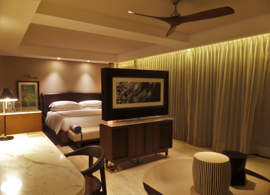 Hotel Thompson Playa del Carmen