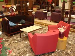 Hotel Camino Real Aeropuerto