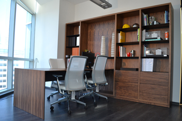 Oficinas GDI