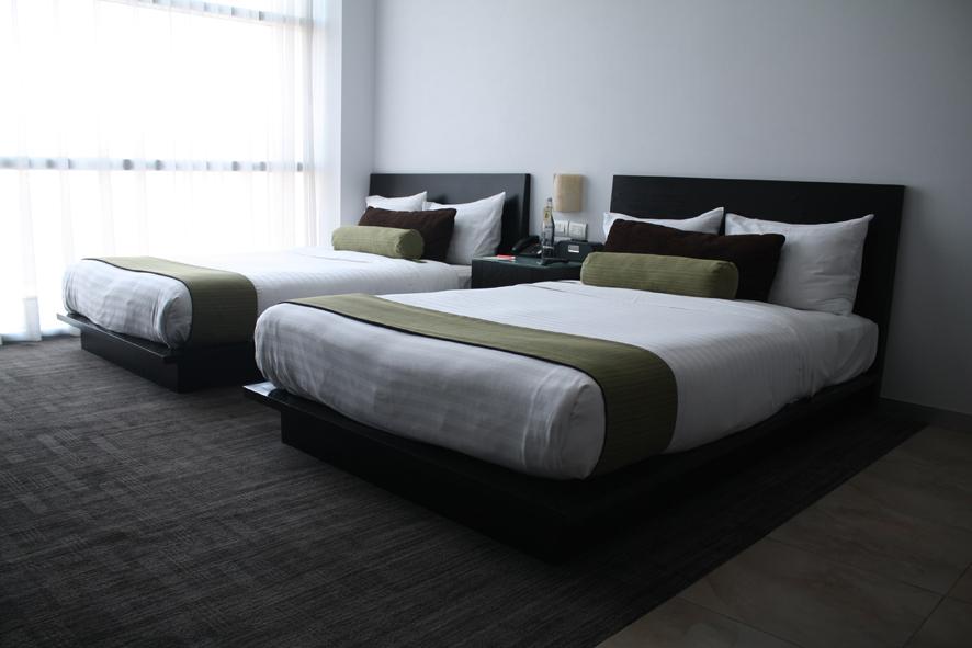 Hotel Stadia Suites Santa Fe